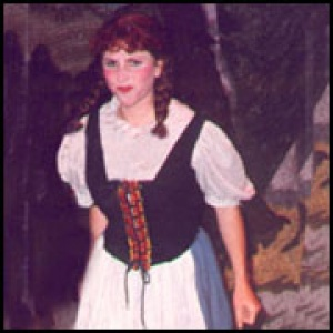 Gretel in Hansel and Gretel